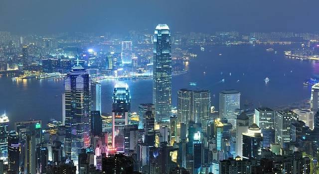 珠海广州北京七日自由行攻略,2019香港游记,香香港澳门v攻略攻略图片