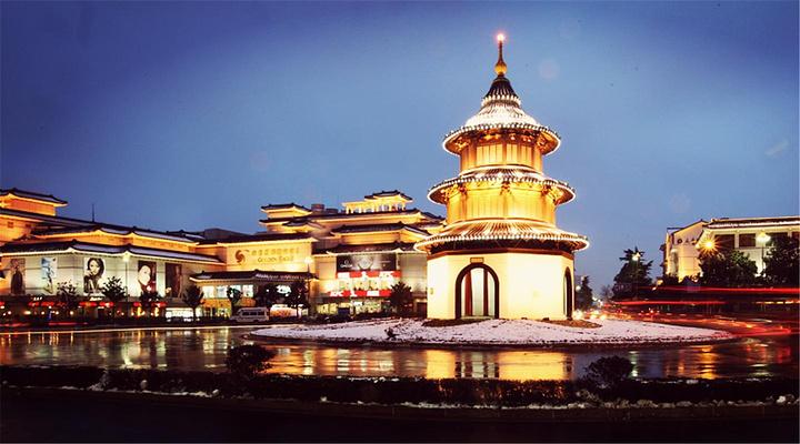 文昌阁旅游图片