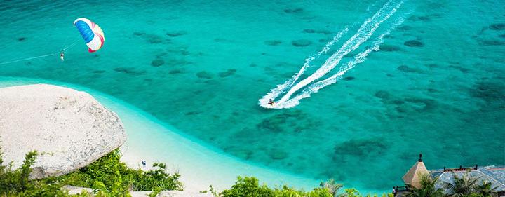 分界洲岛旅游图片