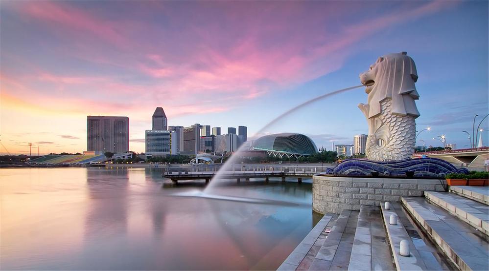 新加坡4日游