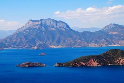 多伦、泸沽湖、香格里拉8日游_丽江旅游攻略丽江湖v攻略攻略住宿图片