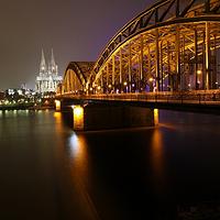 霍亨索伦桥