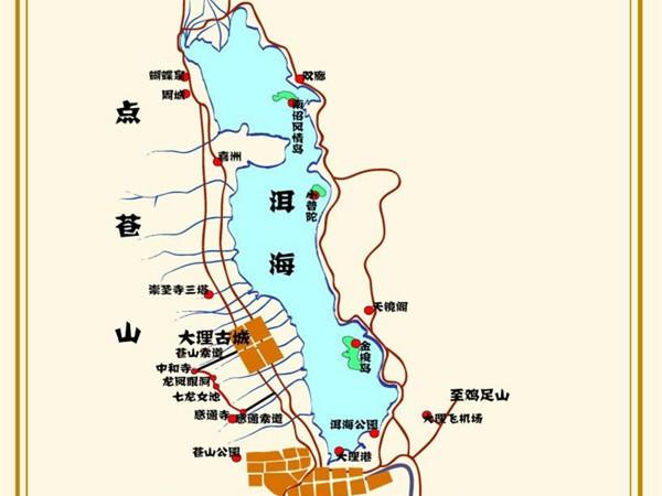 地图 教学图示 600_450