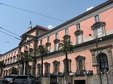 国立考古学博物馆