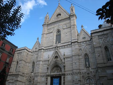 那不勒斯主教堂