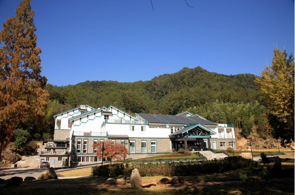 2014古田攻略游记_v攻略门票_地址_攻略_山庄门重生之餐厅图片