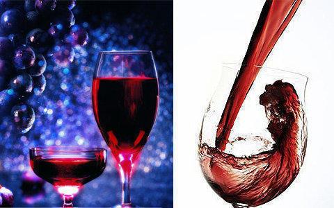 红酒的甘甜,令人沉醉;     在情人节醉人的夜晚,倒一杯红酒,     碰杯
