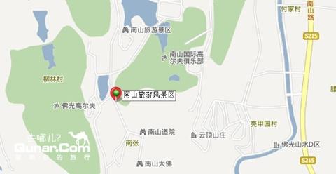 烟台龙口桑岛地图