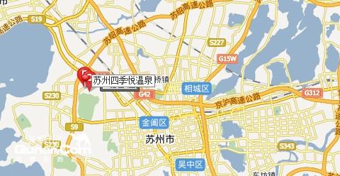 线路3:沪宁高速转312国道 行进至通安镇华金路,途径苏锡路,由通安