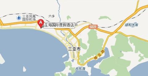 云南省弥勒市区地图