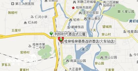 最新气象卫星云图-桂林格林豪泰连锁酒店地址:   桂林市中山南路25号   桂林利好时代酒图片