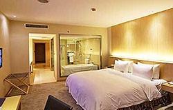 成都马瑞卡都市酒店