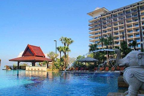 惠州海尚湾畔度假酒店 海滨温泉豪华双人二日游 惠州旅游团购