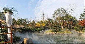 上海至常州恐龙园温泉一日跟团游 常州旅游团购