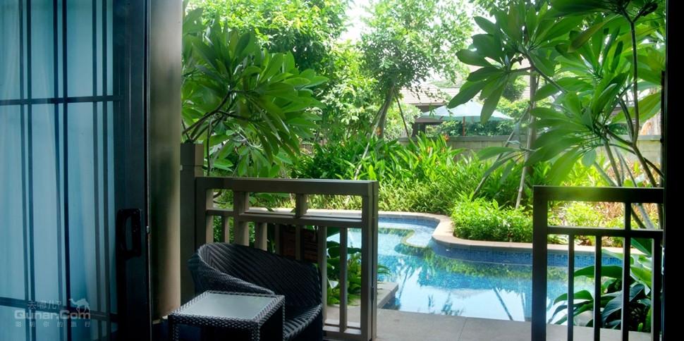 【海南唯一五星级中式皇家园林酒店】仅688元,网络售价2530元海口鸿洲图片