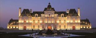 北京昌平拉斐特城堡酒店