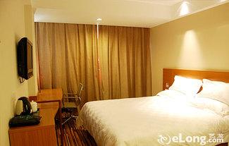 房a一晚 免费宽带 酒店内部装潢温馨舒适,人性化的空间规划与