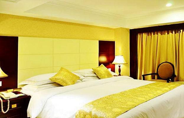 无锡维也纳酒店 中山路店图片