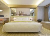亚朵酒店西安南门店