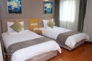 仅169元,汉庭酒店上海浦东金桥碧云店团购!