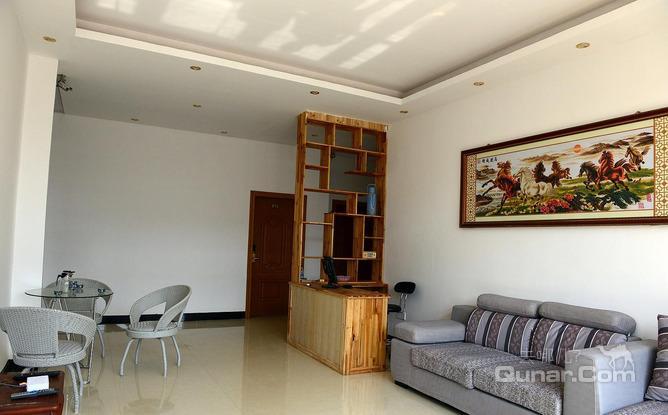【涠洲岛团购】怡景小栈-郑州公司酒店-去哪儿有名的室内设计的景区图片