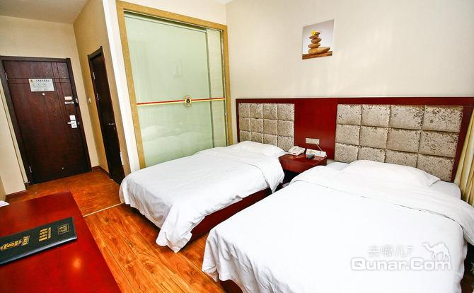 【市中心】西安速8酒店洒金桥地铁站店 -北京酒店团购