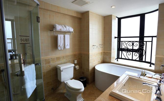 【淳安县】杭州千岛湖鼎和度假公寓