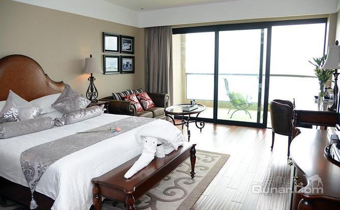 【千岛湖】杭州拜登观邸度假公寓
