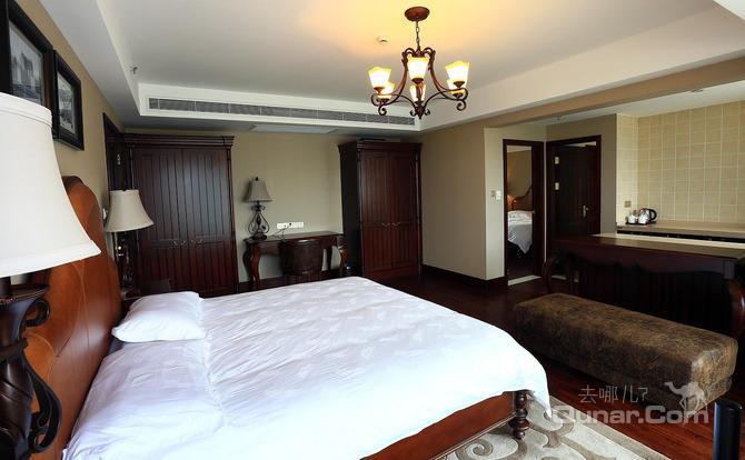 杭州 淳安县 杭州千岛湖鼎和度假公寓  杭州千岛湖鼎和度假公寓精心设