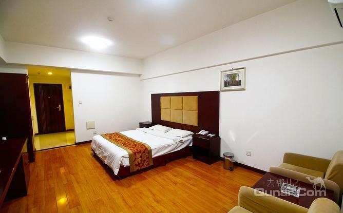 【钟鼓楼酒店】西安168公寓视频青年溆浦广场笑话图片
