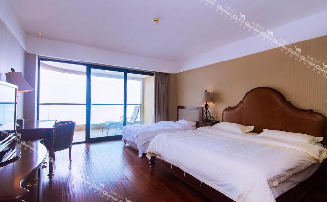 【淳安县】杭州千岛湖卓府度假公寓酒店