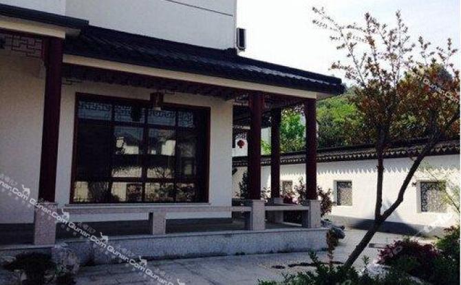 【太湖风景区】苏州抱朴山居度假民宿
