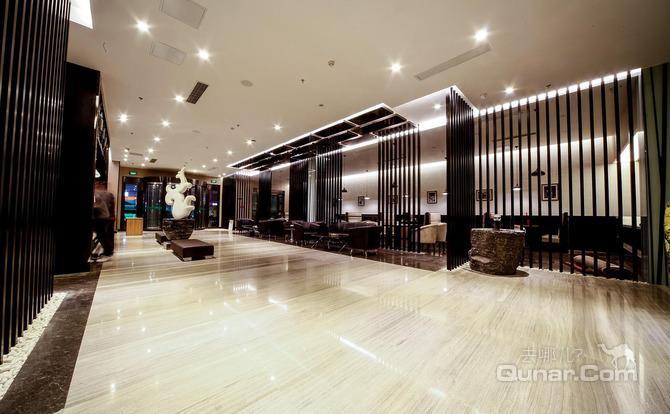 【十八里店】北京橄榄树假日酒店西直河店