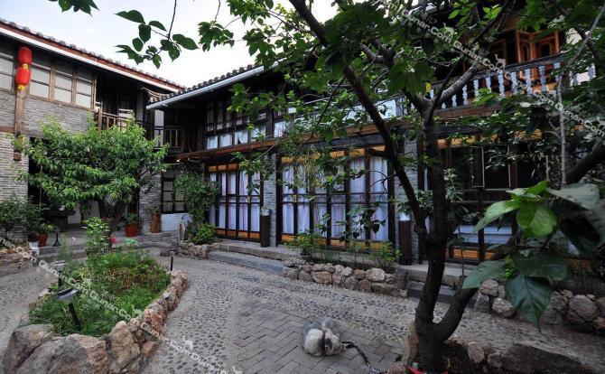 【束河古镇】丽江七棵树客栈 -北京酒店团购-去哪儿网