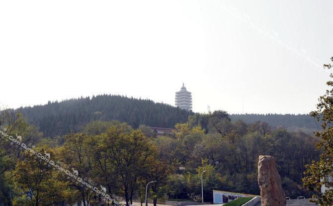 原山国家森林公园现为国家aaaa级旅游景区,国家重点风景名胜区