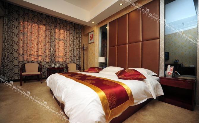 【景洪市】西双版纳雨林大酒店 -北京酒店团购-去哪儿图片