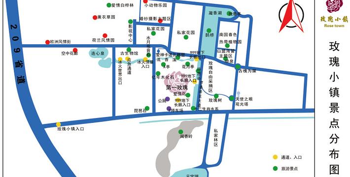 度假居住 位      置:山东省青岛即墨市西姜戈庄村204国道旁查看地图
