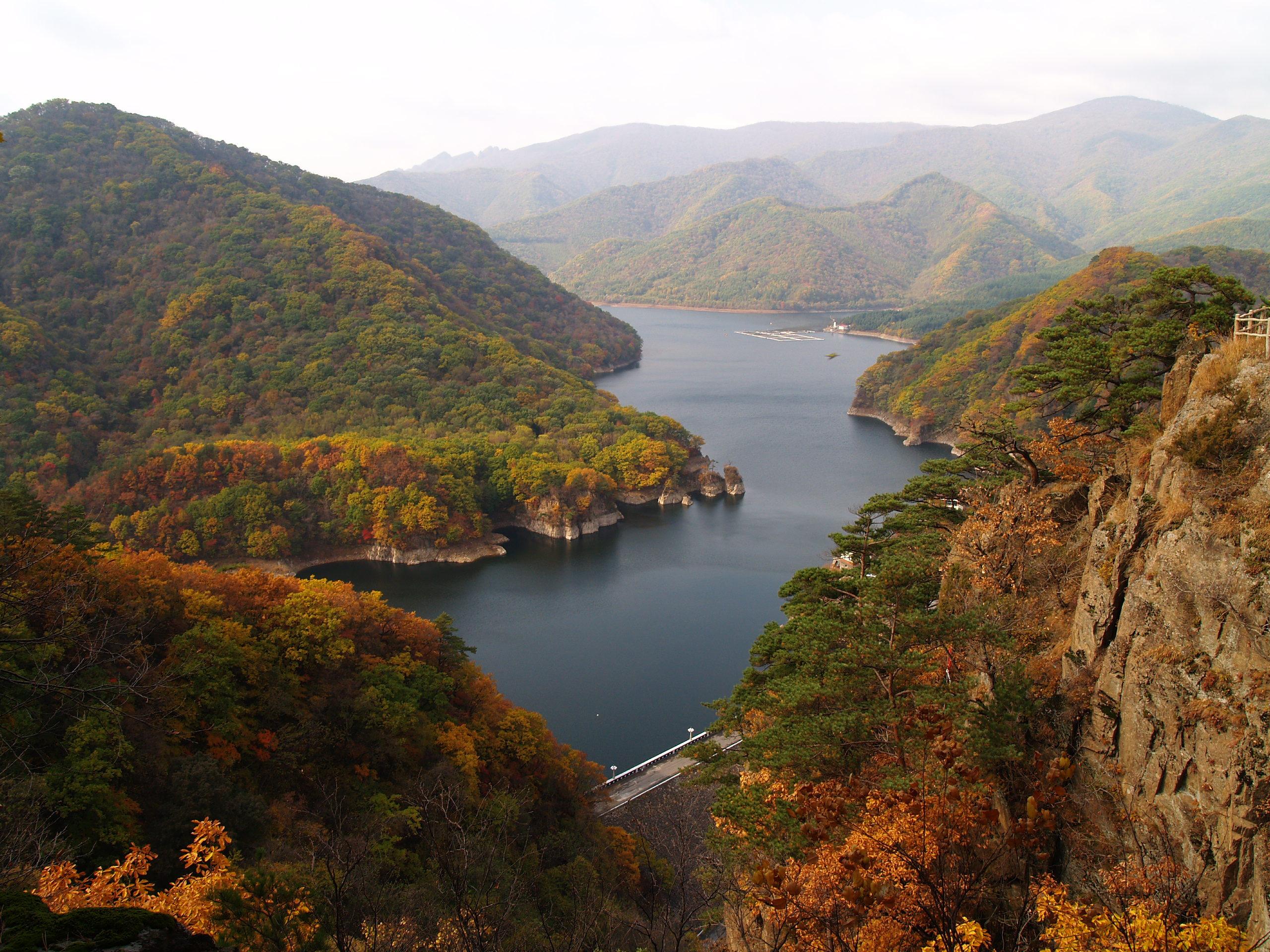 【关门山国家森林公园】关门山国家森林公园成人票