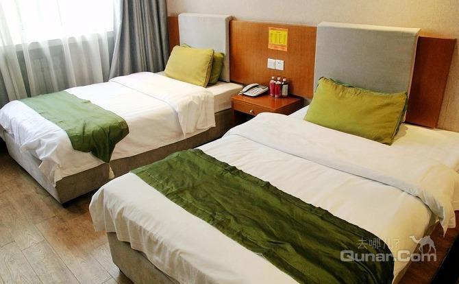 【奥帆中心区】青岛怡程酒店