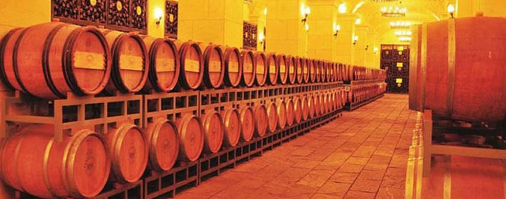 百年大酒窖