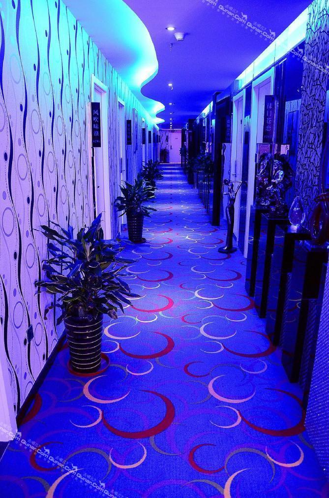 酒店团购 合肥 包河区 马鞍山路 合肥米特创意主题酒店  米特创意主题图片