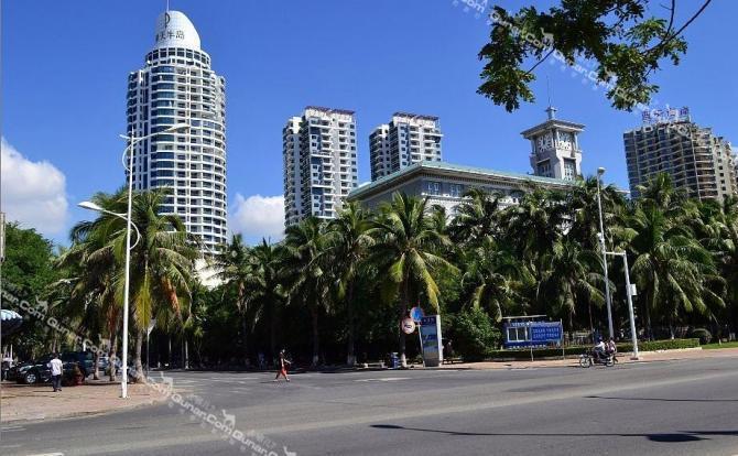 【三亚湾】三亚半岛海景度假公寓