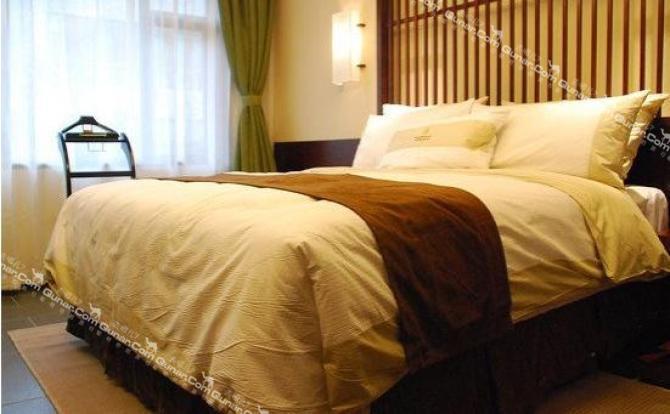 【咸宁东路】西安半坡湖酒店