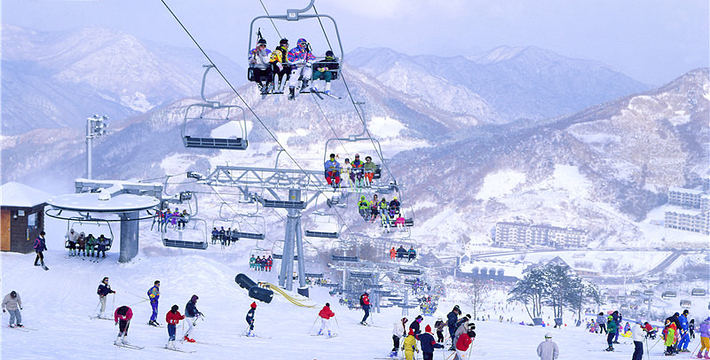 亚布力新体委滑雪场门票,亚布力新体委滑雪场门票预订,亚布力新体