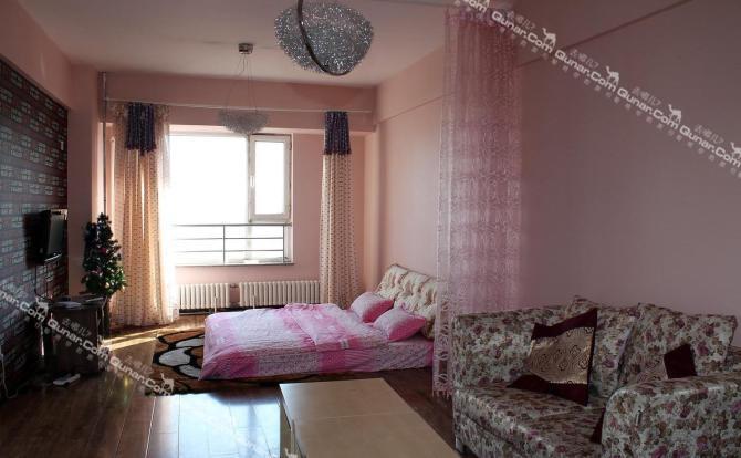 【卫星广场】长春d·one家庭式旅馆 -北京酒店团购-去图片