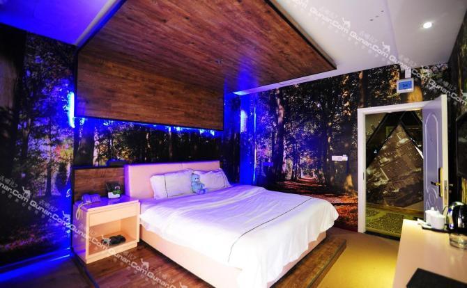 贵阳金阳索菲主题酒店酒店是一家商务型酒店