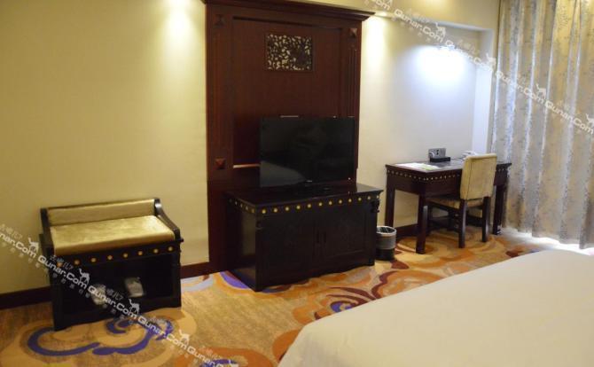 【瑞林路】石林银瑞林国际大酒店图片