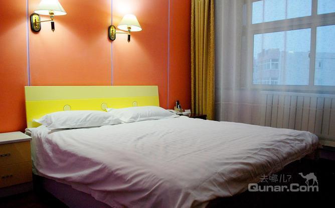 东北大学店  博维大酒店位于秦皇岛市经济技术开发区,其地理位置优越