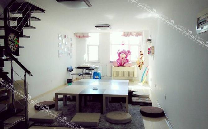 酒店团购 长春 南关区 卫星广场 长春d·one家庭式旅馆图片