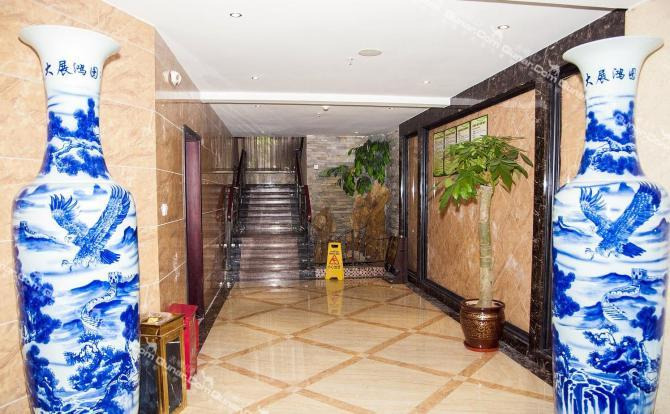 重庆木桶浴服务过程图片
